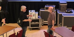 Dave & Graham Talk Sound