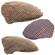 Cloth Caps